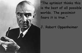 Oppenheimer Quote Best Oppenheimer Quote Best Quotes Ever