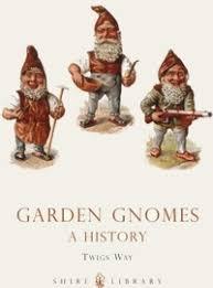 garden gnomes book review