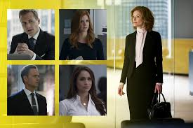 SUITS: 5 Personality Traits of Anita Gibbs That Makes Her a Force To Reckon  With - QuirkyByte