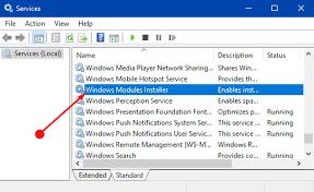 what is windows installer windows modules installer worker high cpu usage fix windowsfish