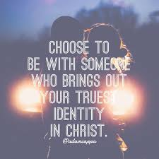 True Love Christian Quotes
