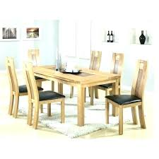 dining table with 6 chairs table and 6 chairs oak table and 6 chairs table and