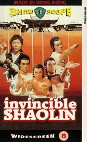Shaolin Invencível Online Dublado