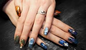 Decorative Nail Art Designs Creative Decorative Nail Art Designs Nail and Hair Care Tips and 76