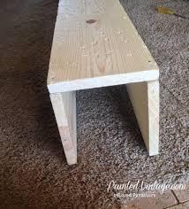 diy wood mantel box