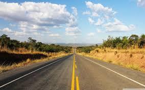 Highway Road Wallpaper - wallpaper ...