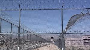 barbed wire fence prison. HD Royalty Free Stock Footage # 883-752-874 Barbed Wire Fence Prison