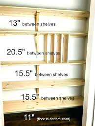 build your own pantry shelves build a pantry how to build wood pantry shelves with measurements