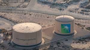 أرباح مجموعة أرامكو الصافية تتراجع بنسبة 44 في المئة بسبب انخفاض أسعار النفط