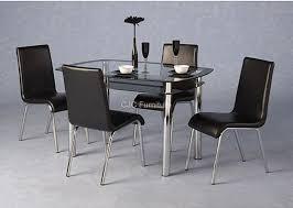 harlequin 4 dining set