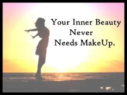 Your Inner Beauty Quotes