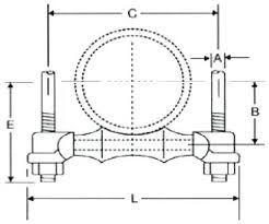 Pipe Spacing Chart Cast Iron Pipe Hangers Drink Com Co