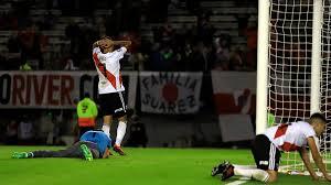 Resultado de imagen para river 4 Atlético Tucumán 1 2019