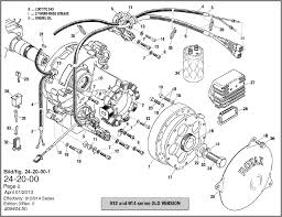 skydrive products rotax max wiring diagram at Rotax 503 Wiring Diagram