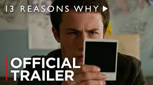 13 Reasons Why: Season 2 | Official Trailer [Hd] | Netflix - Youtube
