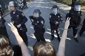 How a Defense Dept. Program Equips Campus Police Forces ...
