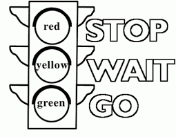 Small Picture Stop Sign Coloring Page jacbme