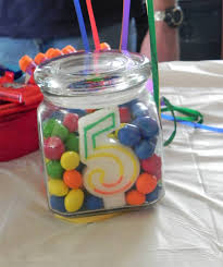 Decorated Candy Jars Furniture Modern Candy Jars And Cute Cupcake Stand For Birthday 28
