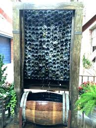 L Outdoor Water Walls Wall Fountain Fashionable