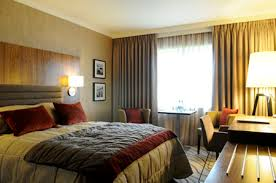 Lakeside Park Hotel Executive Bedrooms