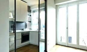 replace sliding glass door with french s can you doors