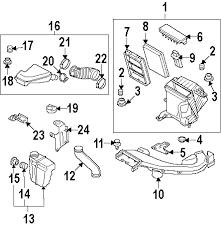 parts com® nissan rogue engine parts oem parts diagrams 2013 nissan rogue sv l4 2 5 liter gas engine parts