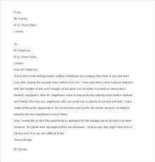 Letters Of Complaint Business Complaint Letter 13 Free Word Pdf Documents