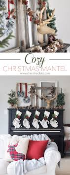 129 best Mantels, Christmas \u0026 Religious images on Pinterest ...