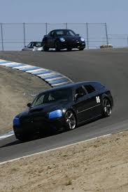 Dodge Magnum - Modifications