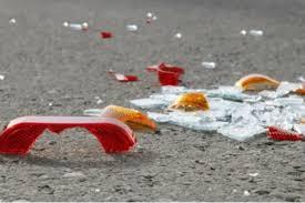 Image result for τροχαιο ατυχημα σημειωθηκε