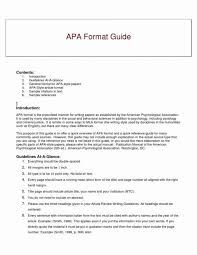 Apa 6 Sample Paper How To Write A Research Paper Apa Style Ceolpub