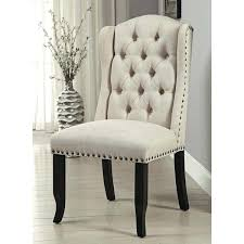 wingback tufted chair dining room the best of tufted dining chair from wonderful tufted dining chair wingback tufted chair