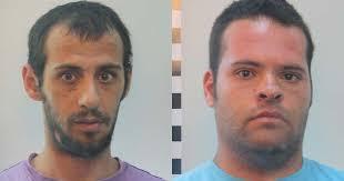 I poliziotti del commissariato San Lorenzo hanno infatti arrestato il 28enne Salvatore Villanti e Pietro Alfano, 24enne, entrambi originari del quartiere ... - villanti-alfano