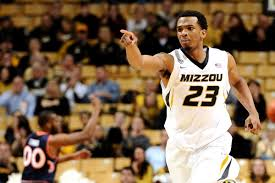 The Finished Missouri Basketball Roster For 2015 16 Rock M