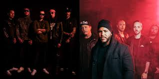 <b>Hollywood Undead</b> & Bad Wolves - Tickets - The Signal ...