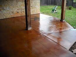 acid stained concrete floor. Exellent Floor Acid Staining Denver CO Intended Stained Concrete Floor C