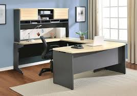 large size of desk entertaining l shaped gray wooden best home office desk creamy desk best flooring for home office