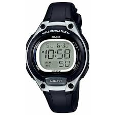 Характеристики модели Наручные <b>часы CASIO LW</b>-<b>203</b>-<b>1A</b> на ...