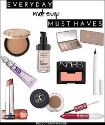 every now and then i ll try a new makeup fall in love and keep it as part of my everyday routine i m one to find something i like and stick to