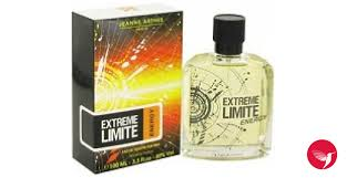 <b>Extreme</b> Limite Energy <b>Jeanne Arthes</b> cologne - a fragrance for men