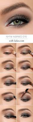 50 makeup tutorials for green eyes amazing green eye makeup tutorials for work for prom for weddings for every day easy step by step diy guide for