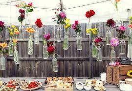 Risultati immagini per decorazioni riciclate matrimonio