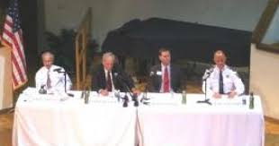 Rice, Gualtieri Get Personal in Quest for Pinellas Sheriff | WUSF Public  Media