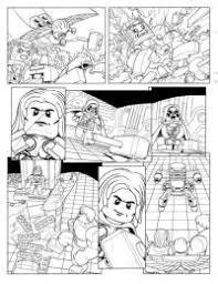 Malvorlagen Lego Avengers Lego Marvel Avengers Ausmalbilder