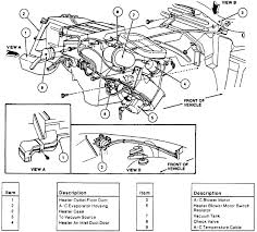 2007 mustang heater diagram 2007 database wiring diagram images a diagram of 1995 mustang engine wire get cars wiring