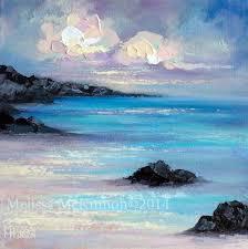 Результаты поиска изображений по запросу acrylic ocean paintings