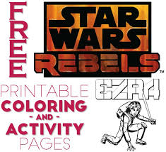 Small Picture Disney Star Wars Rebels Coloring Pages Coloring Coloring Pages