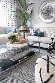 Image Modern Decorating Twotier Coffee Table Cuckoo4design How To Style Twotier Coffee Table Cuckoo4design