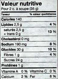 Tim Hortons Nutrition Chart Canada Tim Hortons Hot Chocolate
