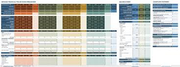 financial budget template the best excel budget template and spreadsheets your money